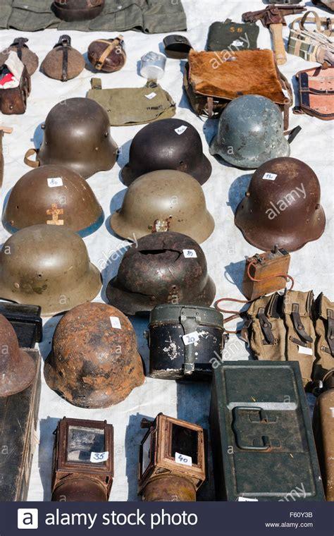 Helm Aufkleber Kommandant by Helmet Stockfotos Helmet Bilder Alamy