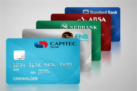 bank card south africa s best and worst banks list
