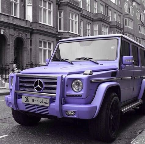 pink g wagon purple mercedes benz g class wagon dream cars