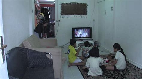Low Income 1 Bedroom Apartments how do singapore s poor families get by bbc news