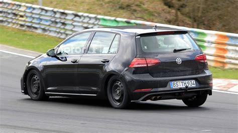 Volkswagen Golf Mk8 2020 by Vwvortex 2020 Mk8 Volkswagen Golf Spied For The