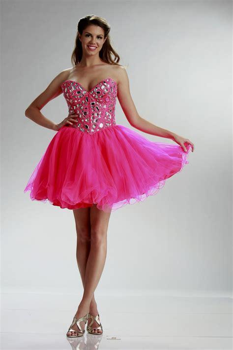 Dsbm223781 Pink Dress Dress Pink pink prom dresses naf dresses