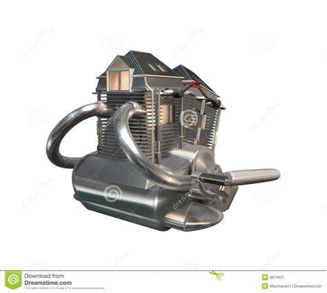 motor house motor house stock image image 4674631