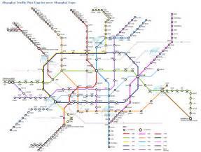 Subway Map Pdf by Shanghai Metro Map Map Travel Holiday Vacations