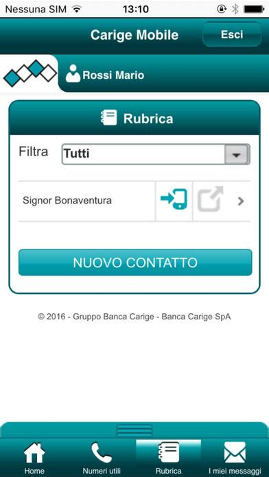 carige mobile carige mobile sull app store
