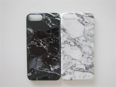 Black Marble Iphone 7 fabrix marble snap for iphone 7 7 plus 171