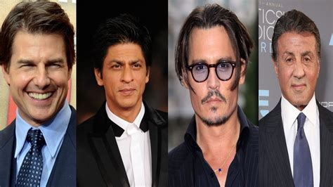 Top 10 Richest Actors In The World 2017 by Top 10 Richest Actors In The World 2017 Their Net Worth
