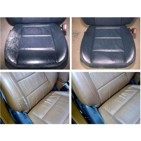 repair hole in leather sofa auto car seat sofa coats holes scratch cracks leather