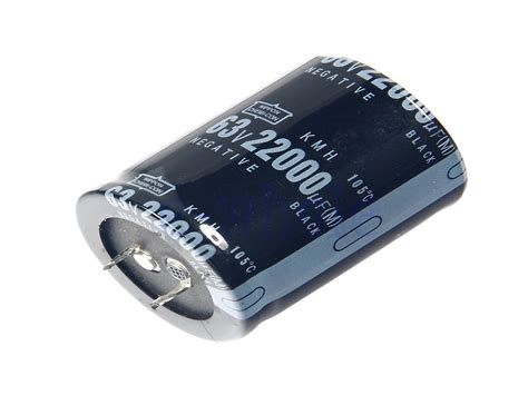 why capacitor used in power supply 22000uf 63v volt electrolytic capacitor audio power supply 35mmx45mm ew