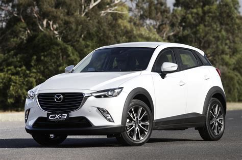 mazda cx3 black 2015 mazda cx 3 review caradvice
