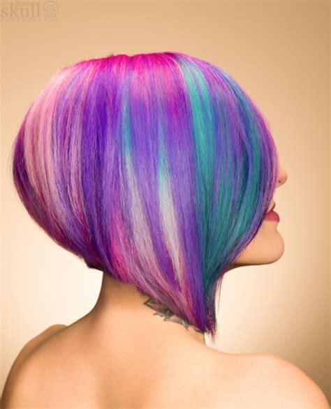 pravana hair cuts pravana announces 2013 s show us your vivids pastels