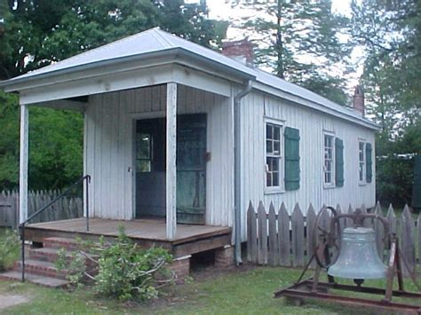 shotgun house cottage industry shotgun house