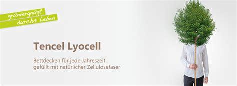 lyocell bettdecke preiswerte bio bettdecken aus lyocell tencel zellulosefaser