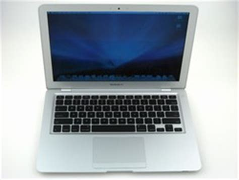 macbook air first thoughts review