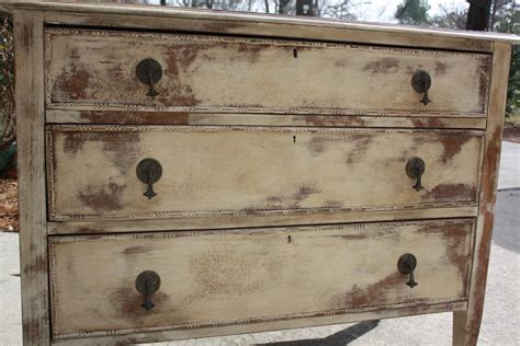 savvy salvage sisters distressed dresser