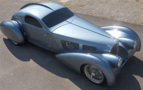 bugatti 57sc atlantic replica 1937 bugatti atlantic replica