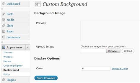 Custom Layout On Wordpress | wordpress re cycled air part 3