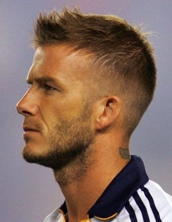 pictures of low maintenance hairstyles for men