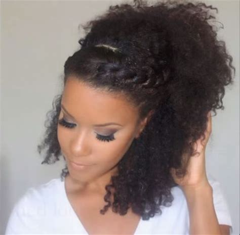 natural hairstyles for prom – the style news network