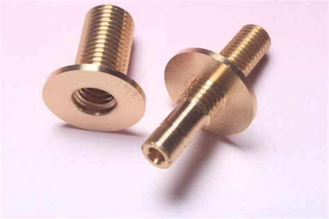 38 10 Joint Pin Stik Billiard Brass vacuum brass joint for pool snooker cue release joint 26 5 mm woods cues