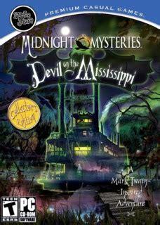 mysteries devil on the mississippi part 2 walkthrough youtube midnight mysteries devil on the mississippi cheats gamespot