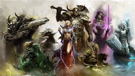 guild wars 2 best pvp class guild wars 2 the decline of build diversity mmorpg