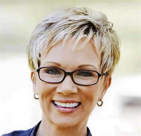 wash and wear hairstyles for women over 60 1 000 件以上の spiky short hair のおしゃれアイデアまとめ pinterest