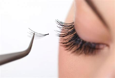 Eyelash Bulu Mata Bawah Eyelash Extension Silk Mink Lash Korea top 6 vancouver salons for eyelash extensions bcliving