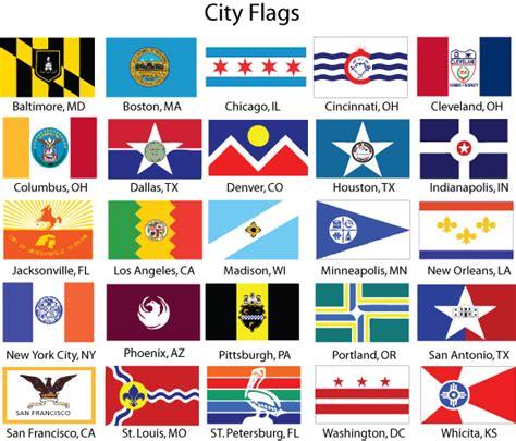 City Flag City Flag 4 Ft X 6 Ft Flag
