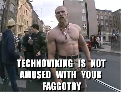 Know Your Meme Techno Viking - image 29701 technoviking know your meme