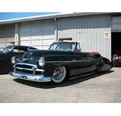50 CHEVY CONVERTIBLE  49 54 Chevys Pinterest