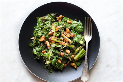 how to prepare kale 14 steps with pictures wikihow