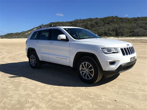jeep grand laredo 2016 2016 jeep grand laredo review fraser island