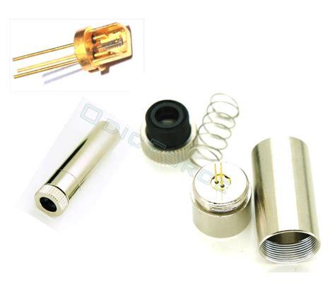 mitsubishi ml229u7 660nm laser diode 200mw to38 fitted in 40mm odicforce