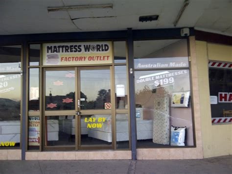 mattress world world of worlds photo tour