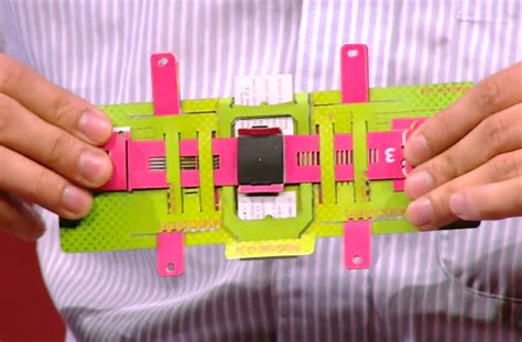 How To Make A Microscope Out Of Paper - origami based paper microscope costs less than 1 to make