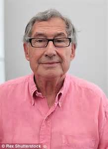 who died this week celebrety 2015 memoirs of reggie perrin creator david nobbs who died