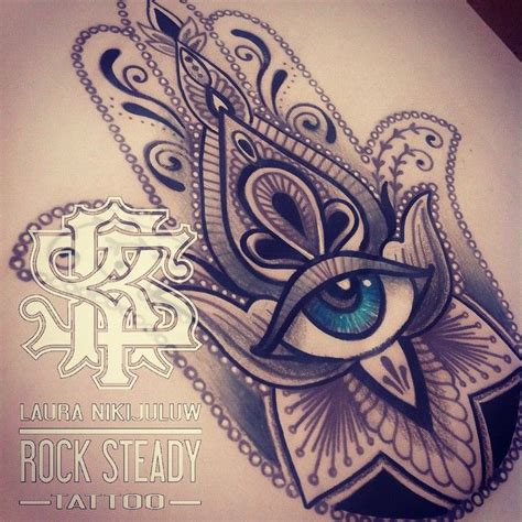 steady tattoo 17 best ideas about hamsa on hamsa
