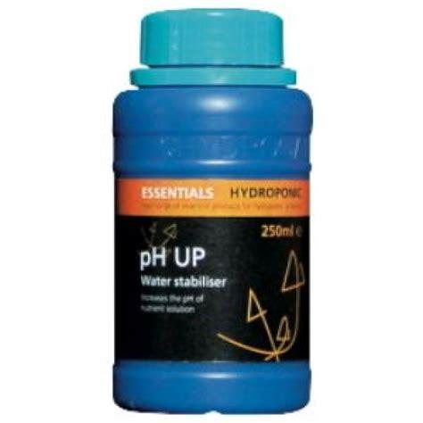 Tac System Total One Essential 250ml vitalink ph up 50 250ml essentials 50 potassium hydroxide reliable hydroponics