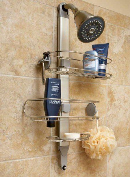 Bird Bath Shower Caddy improving bathroom with shower caddy www freshinterior me