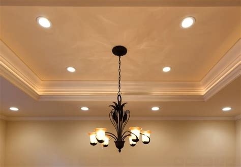 how to install recessed lighting recessed lighting for a modern home furniture and decors com