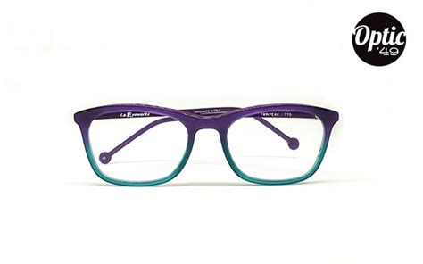 new glasses in from l a eyeworks optic 49 eyewear
