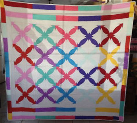 Handmade Quilts For Sale Size - handmade machine quilted patchwork king size quilt throw