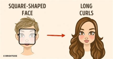 best prom hairstyle to match your faceshape how to choose the best hairstyle to match your face