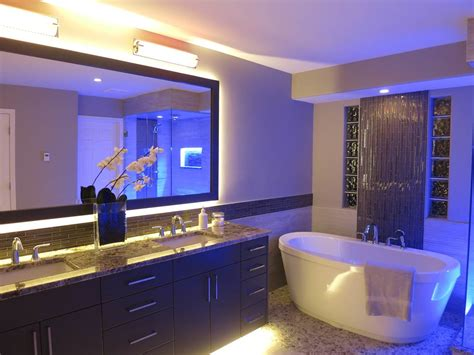 Led Bathroom Lighting Ideas The Ideas Of Led Ceiling Lighting For Bathroom Useful