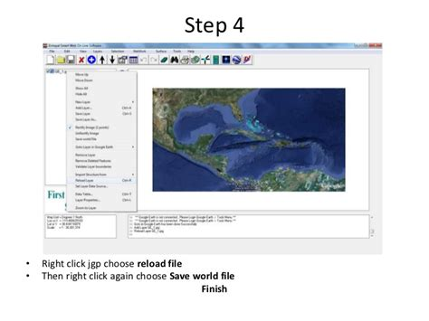 Cd Tutorial Earth Fasilitas Pemanfaatan tutorial how to image from earth