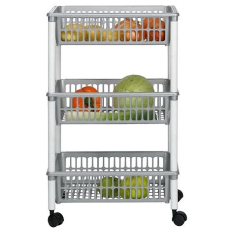 Three Tier Vegetable Rack by Buy 3 Tier Plastic Vegetable Rack From Our Kitchen