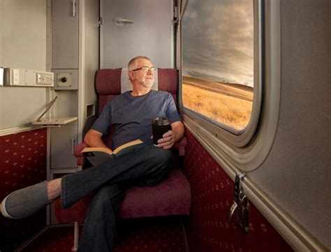 The Sleeper by Spirit Of The Outback Railway Brisbane To Longreach