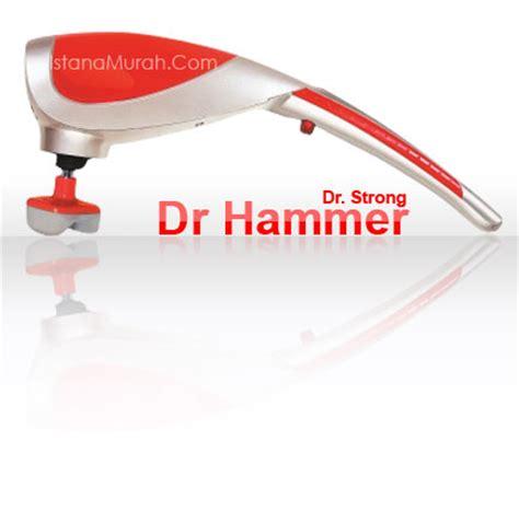 Alat Pijat Dr Strong dr hammer dr strong alat pijat 10 in 1 jaco alat pijat modern istanamurah