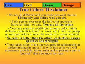 true colors personality test free 28 best four lenses images on true colors